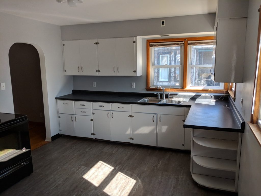 Kitchens remodelling projects