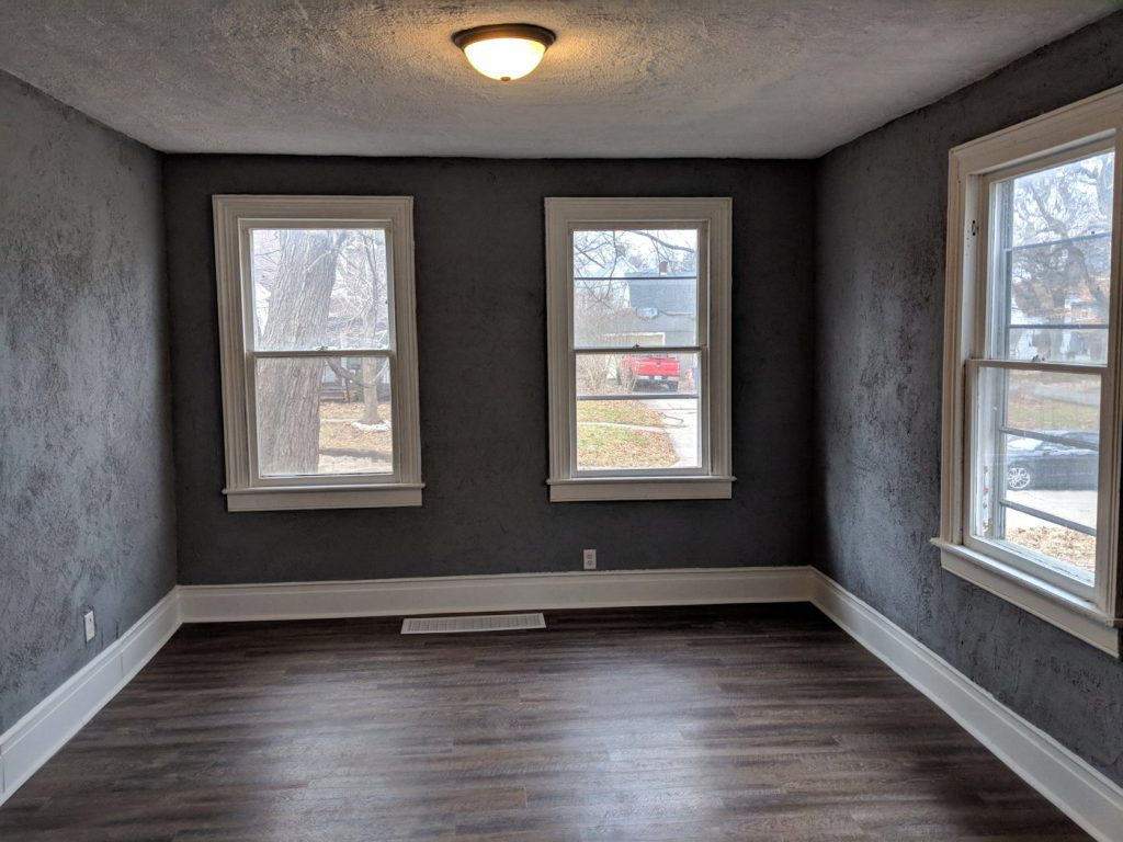 Residential Flooring Project
