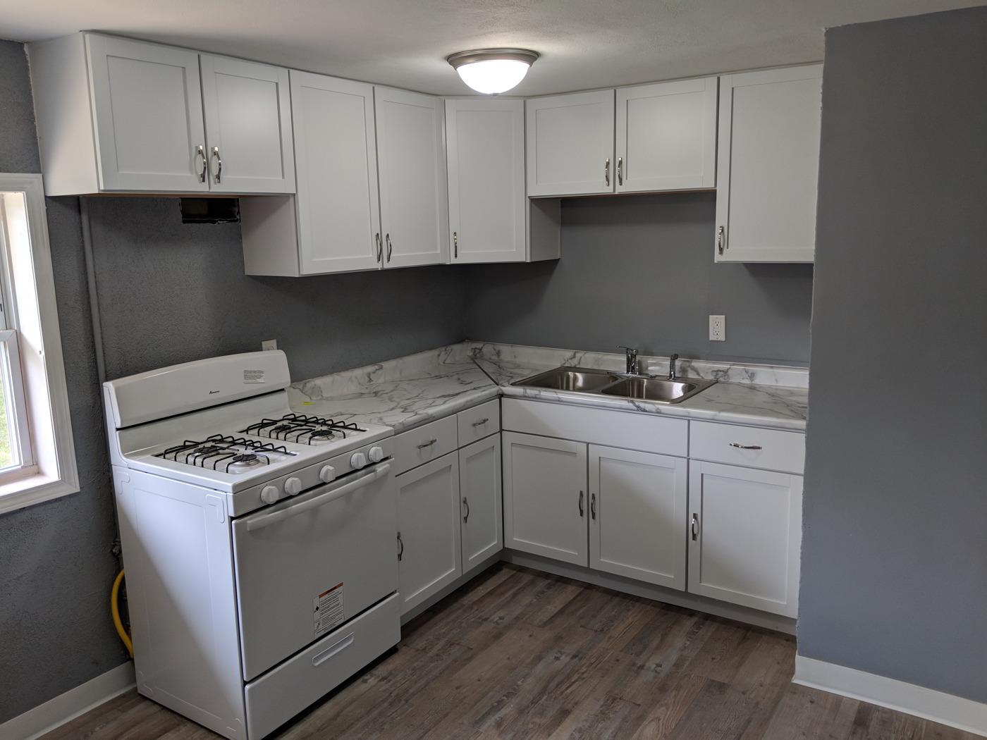 Kitchens - Redwood Remodeling