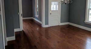 Interior Flooring Remodeling
