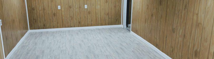basement vinyl flooring