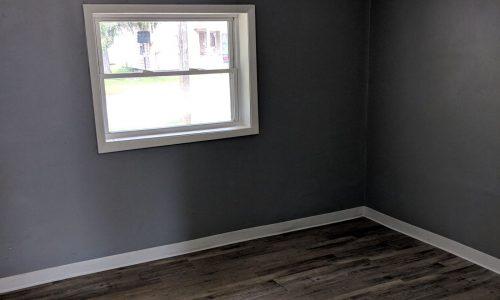 Faulknor Bedroom After
